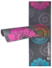 inSPORTline Yoga Mat Sunshine Grey