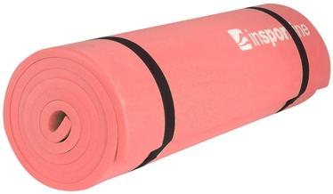 inSPORTline Foam Mat 180x50cm Pink