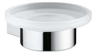 Gedy Canarie Soap Holder A211-13 Chrome