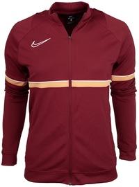 Джемпер Nike Dri-FIT Academy 21 CV2677 677 Maroon S
