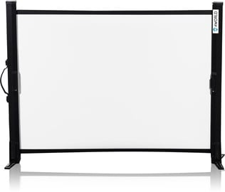4 World Table Projection Screen 102x76 50""
