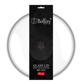 Dangtis stiklo 28cm (bollire)