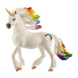 Žaislinė figūrėlė Schleich Rainbow Unicorn Stallion 70523