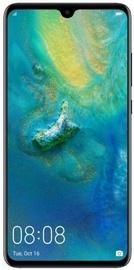 Mobilusis telefonas Huawei Mate 20 Black, 128 GB