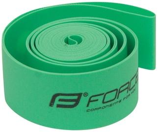 """Force Rim Tape 26"""" 22mm Green 2pcs"""