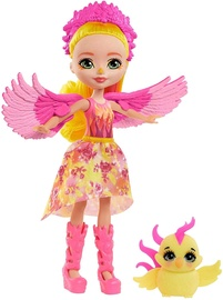 Mattel Royal Enchantimals Falon Phoenix & Sunrise GYJ04