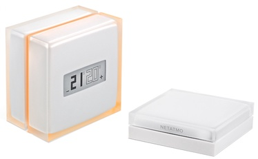 Модуль Netatmo Thermostat