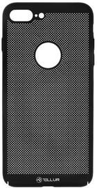 Tellur Heat Dissipation Back Case For Apple iPhone 7 Plus/8 Plus Black