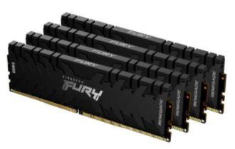 Оперативная память (RAM) Kingston Fury Renegade DDR4 64 GB CL15 3000 MHz