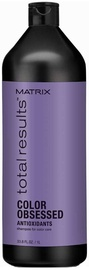 Matrix Total Results Color Obsessed 1000ml Conditioner