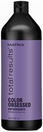 Plaukų kondicionierius Matrix Total Results Color Obsessed, 1000 ml