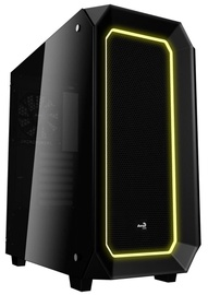 Aerocool P7-C0 Midi-Tower Black