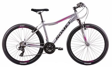 "Jalgratas Romet Jolene 6.0 17"" 26"" Grey 19"