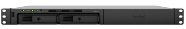 Synology RackStation RS217 16TB WD Red