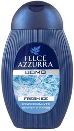 Felce Azzurra Shampoo & Shower Fresh Ice 250ml