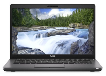 Dell Latitude 5401 Black N001L540114EMEA PL