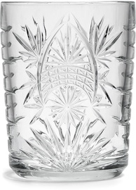 Joogiklaas Royal Leerdam Starla, 0.36 l, 6 tk