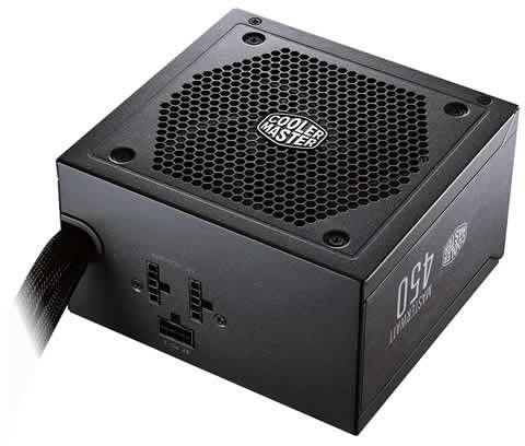 Cooler Master MasterWatt 450W MPX-4501-AMAAB-EU
