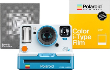 Polaroid One Step 2 VF Everything Box Blue