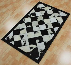 Karvės kailio kilimas 05, 0,9 x 1,4 m