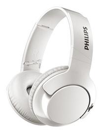Philips SHB3175 Bluetooth Headphones White