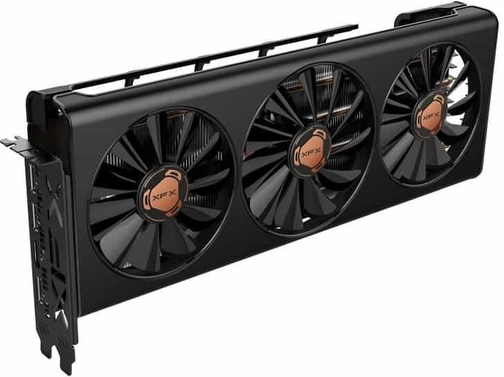 XFX Radeon RX 5600 XT THICC III Ultra 6GB GDDR6 PCIE RX-56XT6TBD8