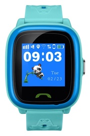 Canyon Polly Kids Watch Blue