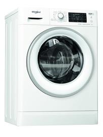 Стиральная машина Whirlpool FWSD 71283 SV EE N, 7 кг, белый