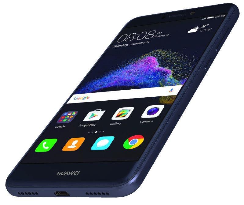 Huawei Honor 8 Lite 16GB Dual Blue