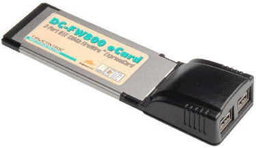 Dawicontrol DC-FW800 FireWire ExpressCard