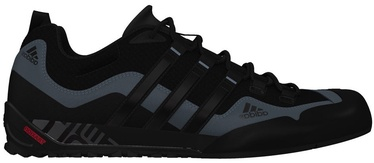 Adidas Terrex Swift Solo D67031 Black Grey 40