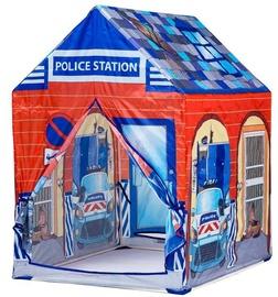 Žaidimų palapinė EcoToys Police Station Tent