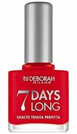 Deborah Milano 7 Days Long Nails Polish 11ml 806