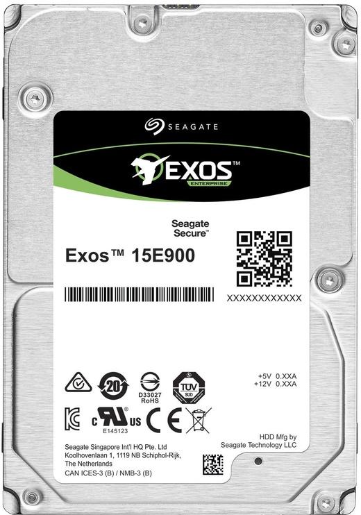 "Seagate Enterprise Performance 15K 900GB 2.5"" SAS ST900MP0146"