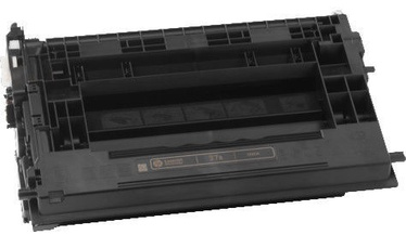 HP 37A Toner Cartridge Black