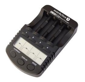 Elementu lādētājs EverActive NC-1000 PLUS Battery Charger