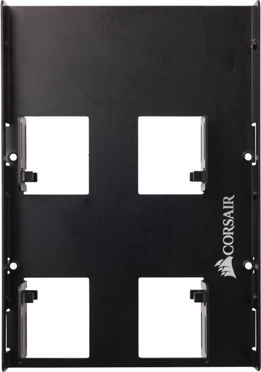 """Corsair Solid State Drive 3.5"""" Adaptor Bracket CSSD-BRKT2"""