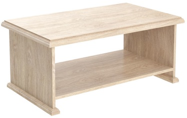 Skyland Coffee Table RCT 106 Oak Devon