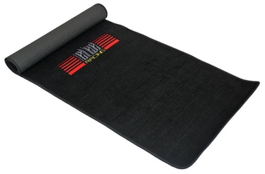 Next Level Racing Mouse Pad Black