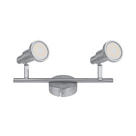 Kryptinis šviestuvas Osram LED SPOT GR, 2X3W, FS1