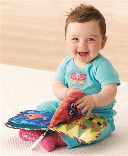 Tomy Discovery Book 27126
