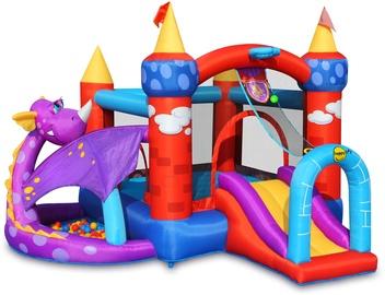 Rotaļu laukums Happy Hop Dragon, 3500x3500 mm