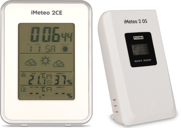 TechniSat IMETEO 2 CE Weather Station