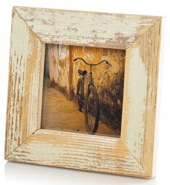 Bad Disain Photo Frame 10x10cm 1520928 Green