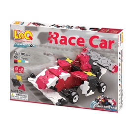 Konstruktorius LAQ Hamacron Race Car