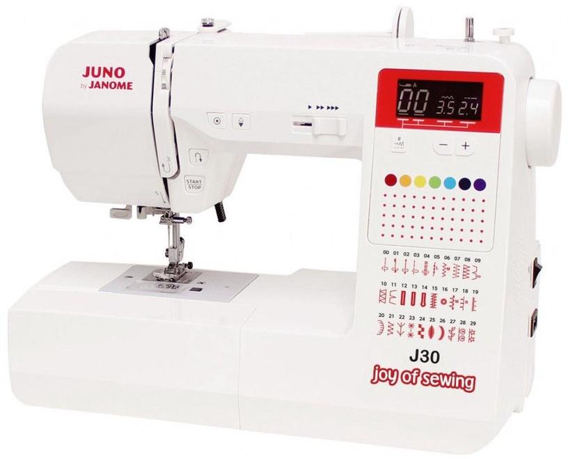 Siuvimo mašina Janome Juno J30