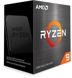 AMD Ryzen 9 5900X 3.7GHz 64MB 100-100000061WOF