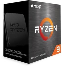 Procesorius AMD Ryzen 9 5900X 3.7GHz 64MB 100-100000061WOF