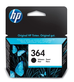 HP NO 364 Black