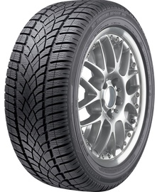 Automobilio padanga Dunlop SP Winter Sport 3D 245 45 R19 102V XL RunFlat